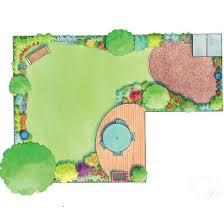 Small Picture Best 25 Garden design plans ideas on Pinterest Small garden