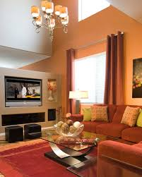 Warm Paint Colors For Living Rooms Drawing Room Wall Colour Living Room Wall Colors Living Room