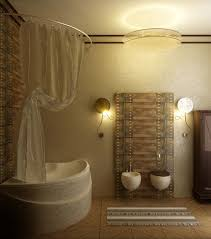 wall sconces bathroom lighting designs artworks: published by contemporary bathroom idea reclaimed wood artwork as bathroom wall accent artistic balloon wall sconces corner deep bathtub with decorative cover bathroom design wood wall accent reclaimed wood wall