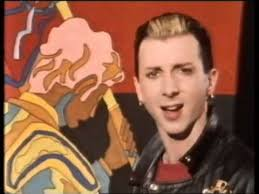 <b>Marc Almond</b> & Bronski Beat - I Feel Love - YouTube