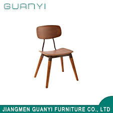 China Economic <b>Hot Selling</b> Bend Ash Solid <b>Wooden</b> Dining Room ...
