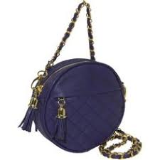 Image result for full circle handbags
