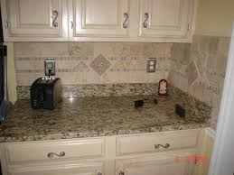 kitchen tile backsplash installation