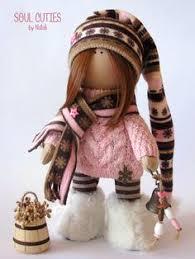 565 Amazing Dolls images   Fabric dolls, Rag dolls, Soft dolls