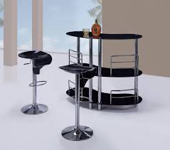 full size of kitchen modern and exquisite curved home bar table set black high gloss arched table top wine cellar furniture