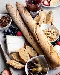 <b>Gluten</b>-<b>Free Crunchy</b> French Bread – Otto's Naturals