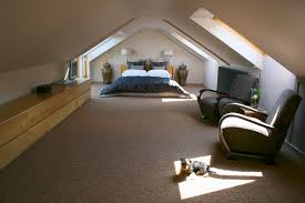 it attic bedroom furniture