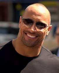 Image result for the rock actor public domain
