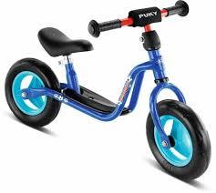 <b>Беговел Puky LR M</b> 4055 blue (синий) (P-4055) - купить в ...