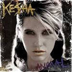 Your Love Is My Drug by Kesha