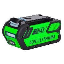 <b>Аккумулятор Greenworks</b> 40V 40В 4 Ач купить по цене руб. в ОБИ