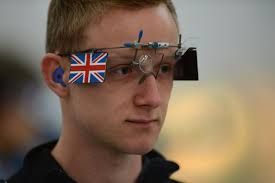James Charles Huckle - Olympics Day 3 - Shooting - James%2BCharles%2BHuckle%2BOlympics%2BDay%2B3%2BShooting%2BdgJR2Zfyerel
