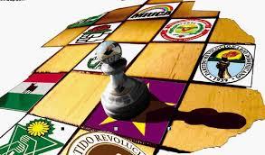 Resultado de imagen para partidos politicos dominicanos