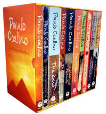 paulo coelho the deluxe collection 10 books box set pack alchemist paulo coelho the deluxe collection 10 books set