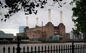 apple to create new uk headquarters at londons battersea power station apple head office london