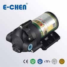 China DC Pump <b>50gpd 24V</b> Self-Priming 0psi Inlet Ec803 *Compact ...