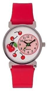 Наручные <b>часы Тик</b>-Так <b>H103</b>-<b>1 Вишенки</b> — купить по выгодной ...