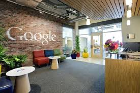 google office offices and google on pinterest advertising agency office szukaj google