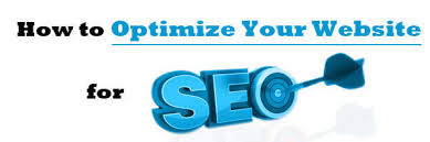 Optimize Website