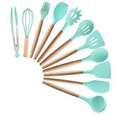 <b>Набор кухонных</b> принадлежностей, навесок, <b>11</b> штук, цвет ...