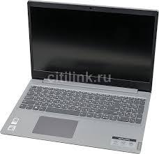 Купить <b>Ноутбук LENOVO IdeaPad S145-15IIL</b>, 81W8001RRK ...