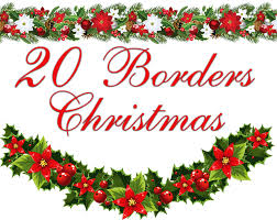 christmas clipart borders for word clipartfest borders for christmas