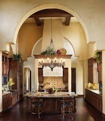 center island with adorable chandelier in tuscan kitchen design bathroomprepossessing awesome tuscan style bedroom