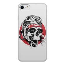 Чехол для iPhone 7, объёмная печать <b>Камикадзе</b> #2386532 в ...