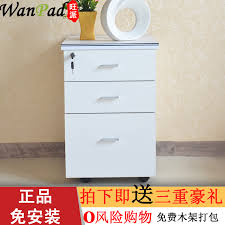 cheap office furniture file cabinet storage activities aigui archives staff move three drawer cabinet with lock cheap office storage