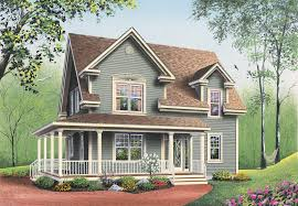 Marion Heights Farmhouse Plan D    House Plans and MoreSouthern House Plan Front Image   D    House Plans and More