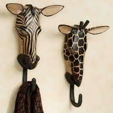 zebra bath accessories v