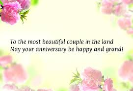 Wedding Wishes Quotes In English | Unique Wedding Gallery