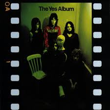 The <b>Yes Album</b> by <b>Yes</b> on Spotify