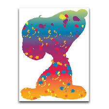 "<b>Full 5D Diy</b> Diamond Painting ""Cartoon Snoopy"" Embroidery Cross ..."