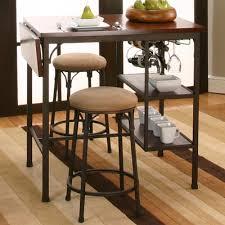 three piece dining set: omni  piece counter height dining set