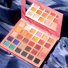 <b>FOCALLURE</b> 30 Colors <b>Eyeshadow</b> Palette High Quality Brand ...