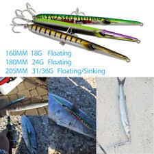 sale top water pencil wobblers popper lure 16g 10cm carp fishing isca artificial hard bait mini magician snake walker pesca