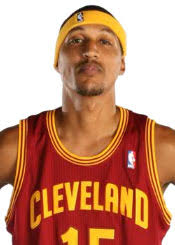 """""""CLEVELAND, OH – July 24th, 2009 - The Cleveland Cavaliers have entered into a Player Contract with restricted free agent forward Jamario Moon. - Jamario_Moon"""