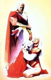<b>Supreme</b> (comics) - Wikipedia