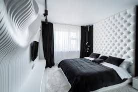 black and white bedroom amazing background ornament wiht simple interior design ideas with geometrix decorating amazing bedroom awesome black