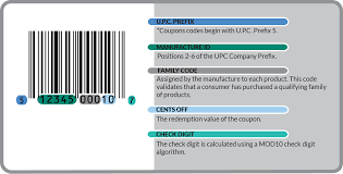 education coupon barcodes bar code graphics upc coupon