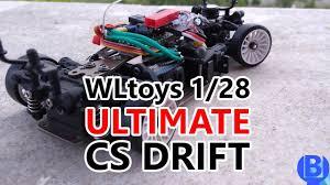 <b>WLtoys 1/28</b> (K989, <b>K969</b>) CS Drift Final Update - YouTube