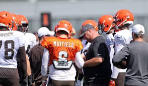 Cleveland Browns vs. New York Jets: How to watch, time, channel ...