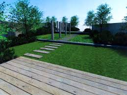 Small Picture About The Edinburgh Landscapers New garden construction New