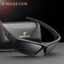 eFlash   <b>KINGSEVEN</b> – Men <b>Fashion Sunglasses</b> Luxury Brand