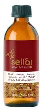 Echosline Seliar Argan <b>Флюид для волос восстанавливающий</b> на ...