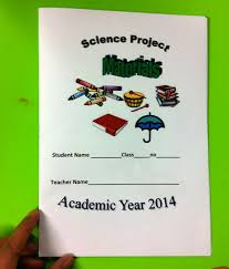 grade science project scie information 4777
