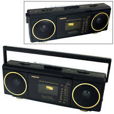 portable <b>radio cassette player</b> products for sale   eBay
