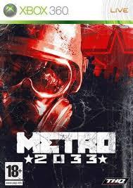 Metro 2033 RGH Xbox 360 Español Mega Xbox Ps3 Pc Xbox360 Wii Nintendo Mac Linux