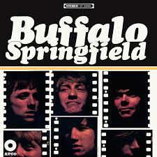 <b>Buffalo Springfield</b> | Rhino